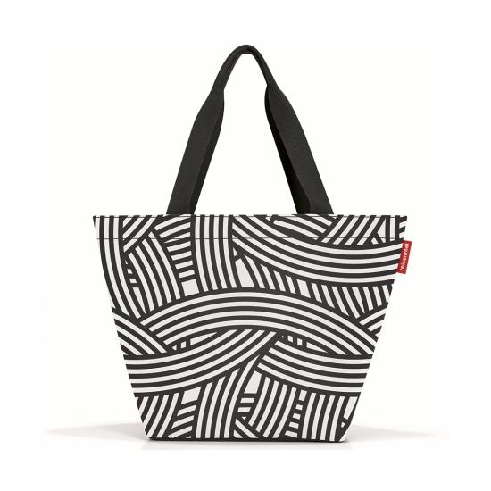 Сумка Shopper M Zebra