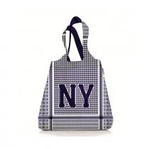 Сумка складная Mini Maxi Shopper New York
