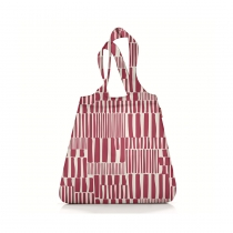 Сумка складная Mini Maxi Shopper Winter Red