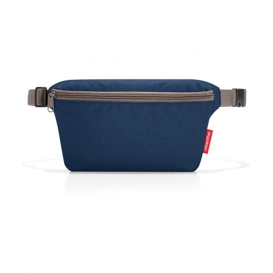 Сумка поясная Beltbag S Dark Blue