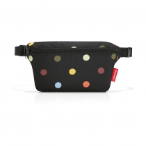 Сумка поясная Beltbag S Dots