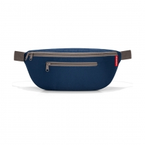 Сумка поясная Beltbag M Dark Blue