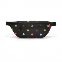 Сумка поясная Beltbag M Dots