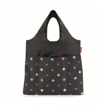 Сумка складная Mini Maxi Shopper Plus Dots