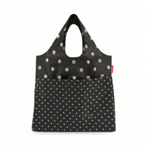 Сумка складная Mini Maxi Shopper Plus Mixed Dots