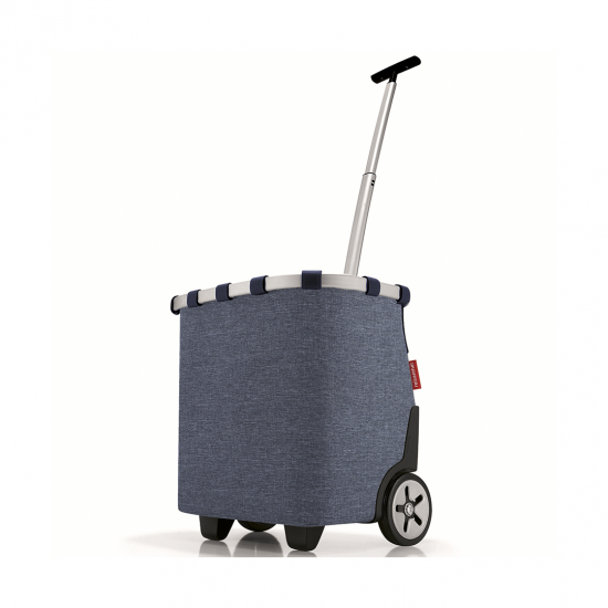 Сумка-тележка Carrycruiser Twist Blue