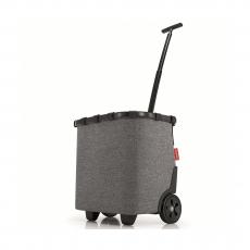 Сумка-тележка Carrycruiser Twist Silver