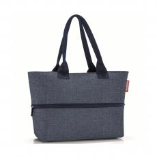 Сумка Shopper E1 Twist Blue