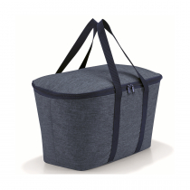 Термосумка Coolerbag Twist Blue
