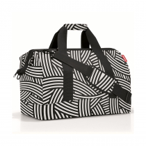 Сумка Allrounder L Zebra