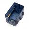 Сумка Allrounder L Pocket Signature Navy