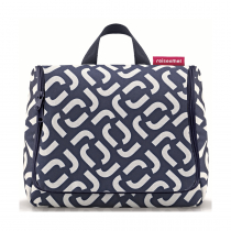 Сумка-органайзер Toiletbag Signature Navy