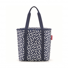 Термоcумка Thermoshopper Signature Navy