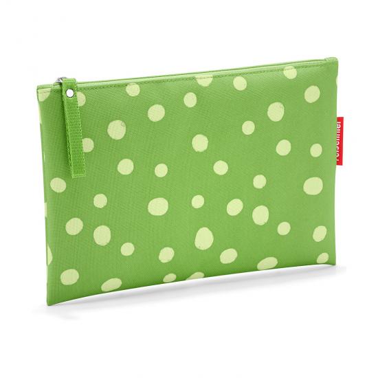 Косметичка Case 1 Spots Green