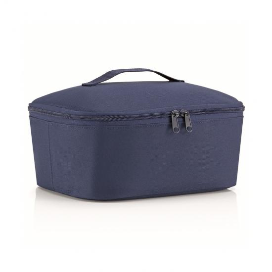 Термосумка Coolerbag M Pocket Navy