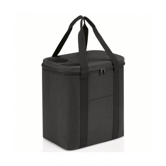 Термосумка Coolerbag XL Black