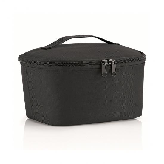 Термосумка Сoolerbag S Pocket Black