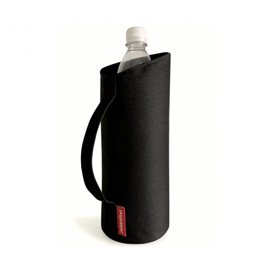 Термосумка для бутылки Black