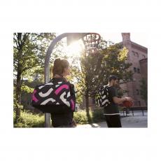 Сумка Allrounder L Pocket Signature Bold Pink