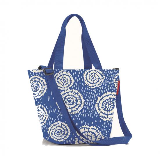 Сумка Shopper XS Batik Strong Blue