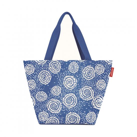 Сумка Shopper M Batik Strong Blue