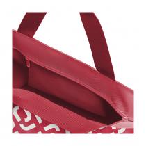 Сумка Shopper M Signature Red