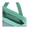 Сумка Shopper M Signature Spectra Green