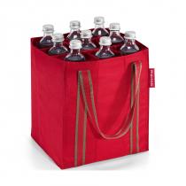 Сумка-органайзер для бутылок Bottlebag Red