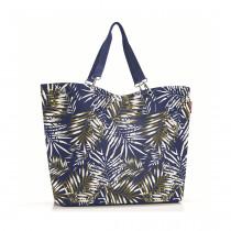 Сумка Shopper XL Jungle Space Blue