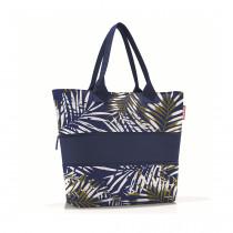 Сумка Shopper E1 Jungle Space Blue