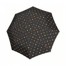 Зонт-автомат Pocket Duomatic Dots