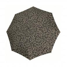 Зонт-автомат Pocket Duomatic Baroque Taupe