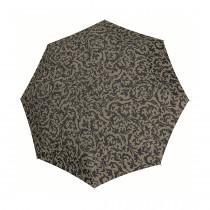 Зонт механический Pocket Classic Baroque Taupe