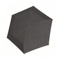 Зонт механический Pocket Mini Twist Silver