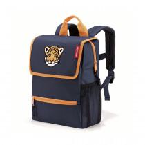 Ранец детский Tiger Navy