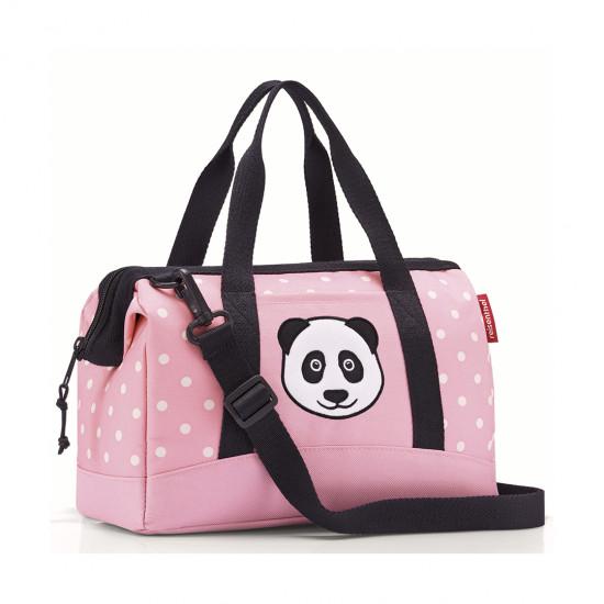 Сумка детская Allrounder S Panda Dots Pink