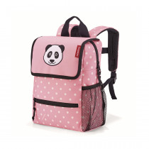 Ранец детский Panda Dots Pink