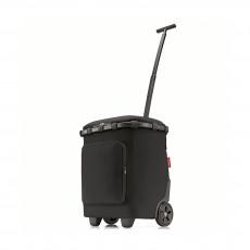 Сумка-тележка Carrycruiser Plus Black